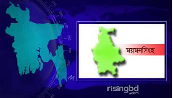 Arms factory found in Mymensingh
