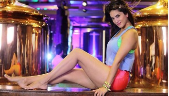 Sunny Leone most-searched Indian celebrity in 2017