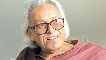 Poet Shamsur Rahman's birth anniv today