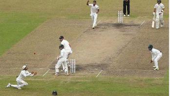 'এটাই টেস্ট ক্রিকেটের সৌন্দর্য, বিশেষত্ব'