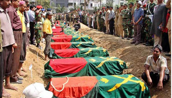 BDR carnage: HC verdict on death reference today