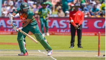 SA complete 3-0 whitewash Bangladesh