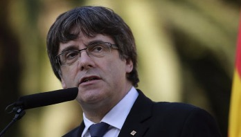 Three-day ultimatum issued to withdraw Catalonia independence bid