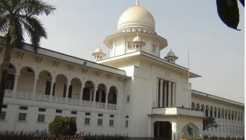 Acting registrar general Zakir Hossain to take charge today