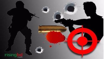 Man killed in Jessore 'gunfight'