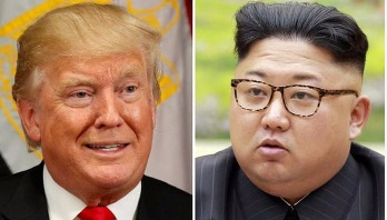 Nuclear war may break out any moment: North Korea