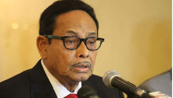 Ershad places 8-point proposal