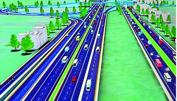Dhaka-Ashulia elevated expressway approved