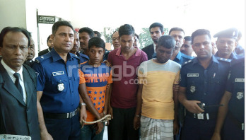 Man to walk gallows for killing niece in Gazipur