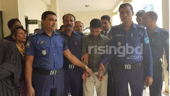 Man gets death for killing wife in Gazipur