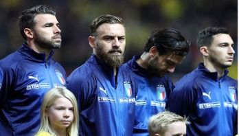 Italy may get chance to play in Russia World Cup