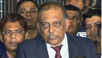 Titu Roy arrested, says Home Minister