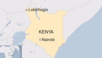 6 killed in Kenya school shooting