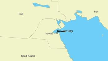 AC blast kills 5 Bangladeshis in Kuwait