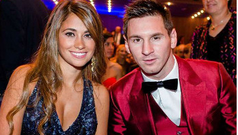 Messi set to welcome new family member