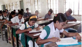 Primary, Ebtedayee terminal exams begin
