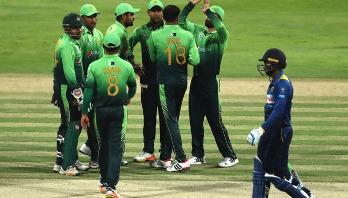 Pakistan beat Sri Lanka to take 2-0 lead