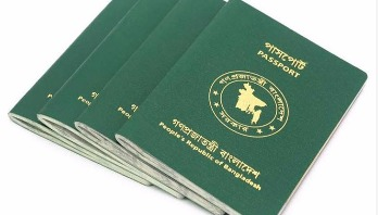 Bangladesh at 90th in list of most powerful passport