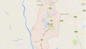 Gas cylinder blast kills woman in Ashulia hotel