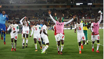Senegal qualify for World Cup after 16 years