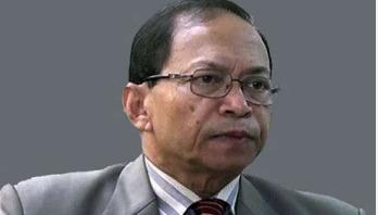 'CJ's resignation letter reaches Bangabhaban'