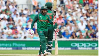 Bangladesh set 279-run target for South Africa