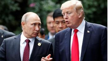 I trust Putin: Trump
