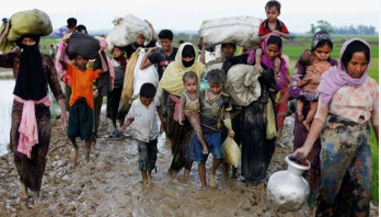 US to provide $47m more aid for Rohingyas
