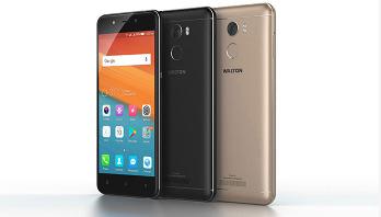 Walton brings new 16MP front camera phone