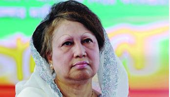 Hearing on sedition case against Khaleda deferred