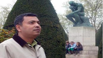 ব্লগার অভিজিৎ হত্যায় মোজাম্মেলের জবানবন্দি