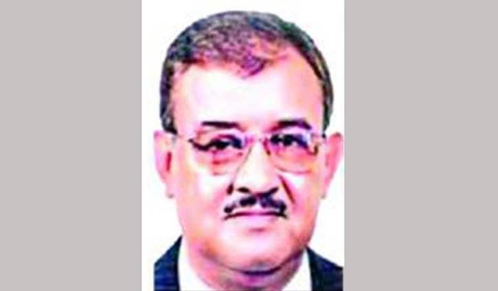Ex deputy speaker Akhtar Hamid Siddiqui dies