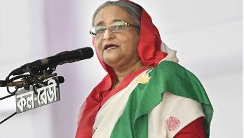 PM seeks nation's vigilance to keep nation's pride upheld