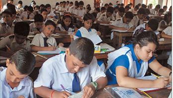Primary terminal exams to begin Nov 19