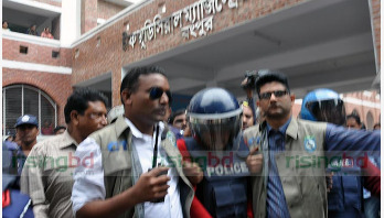 Titu Roy on 4-day remand