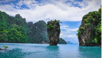 থাইল্যান্ড: দেখার আছে অনেক কিছু