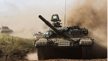 Russia launches biggest military exercise