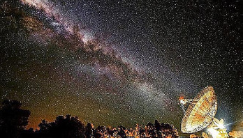 Scientists will send messages to search for aliens next year