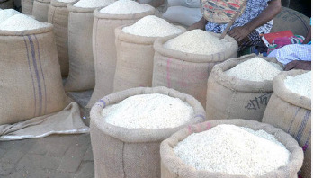 Arrest order against those hoarding rice illegally