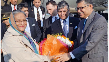 PM reaches New York to attend UNGA