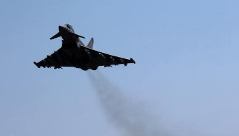 Qatar to buy 24 fighter jets from Britain