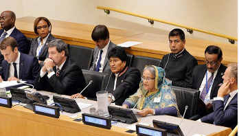 PM for bringing climate justice to forefront of global pacts