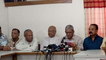 Chief Justice is not ill: BNP
