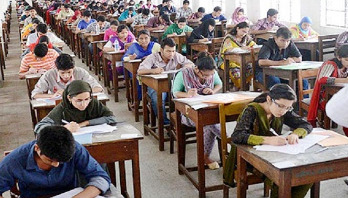 Medical admission test held