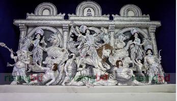 আমার দুর্গাপূজা এবং অর্থনৈতিক বাণিজ্যায়ন || বাবলু ভট্টাচার্য