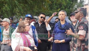 Rohingyas must return to Myanmar: Bernicat