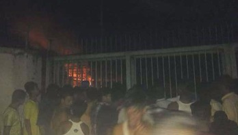 Fire at Ctg power plant snaps supply for 5 hrs