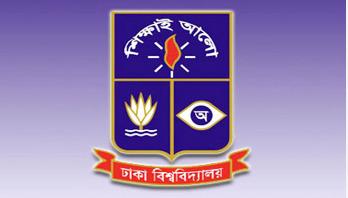 DU 'Kha' unit admission test held, 3 held for forgery