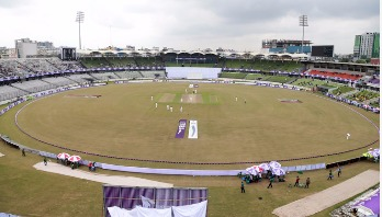 Dhaka outfield rated as poor by ICC match referee