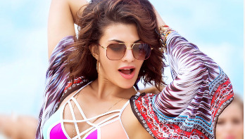 Jacqueline to play a badass cop in Race 3!